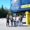 The Ironworkers at Al\'s Bar